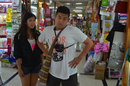 Inside Yiwu Market!