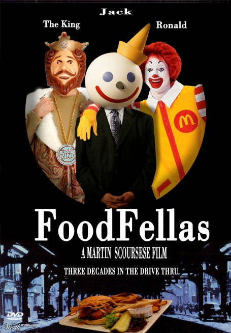 Our investigation of the Chinese fast food market will take us deep inside the world of the FoodFellas.