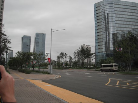 These empty streets are expected to become popular in the upcoming years.